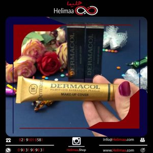 Dermacol Makeup-cover