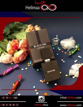 Black INK Perfume